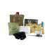TACMED™ ADAPTIVE FIRST AID KIT (Stocked + Combat Gauze) Multicam