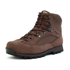 Altberg Base Boot - MoD Brown