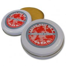 Leder Gris Xtreme Clear Wax 80g