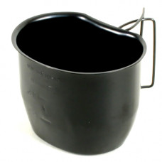 Metal Cooking Mug