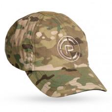 Crye Shooter's Cap™ Multicam - CP Logo