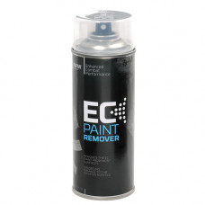 EC IRR Weapon / Equipment Spray Paint Remover