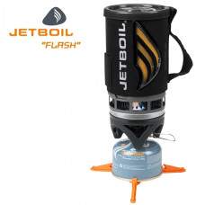 Jetboil Flash - Carbon Black