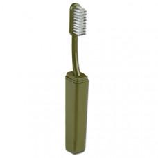Folding Toothbrush