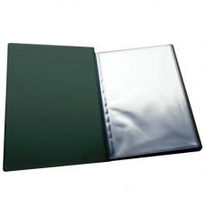 A4 Nirex Folder Hard Back - 40 Page
