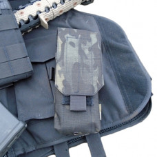 Black Ops Molle Closed Magazine Pouch 5.56mm