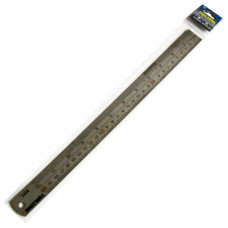 Stainless Steel Ruler - 12 Inch