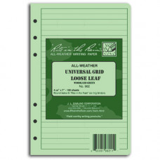 RITR Loose Leaf TAMS paper - Pack of 100 Sheets