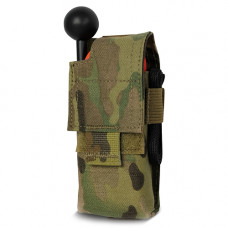 TYR Tactical® Communications Pouch - Kestrel (4500) Wind Meter