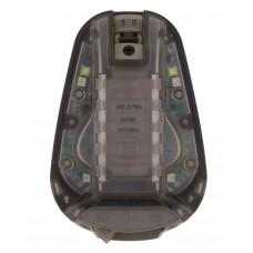 CORE SURVIVAL HEL-STAR 6 GEN. 3, HS-640-01 PROGRAMMABLE Tactical Marker Helmet Light