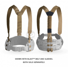 Crye Precision - Low Profile Suspenders