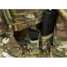 ODIN® Shorty CQ (Close Quarter) KYDEX 9mm Pistol Magazine Pouch MultiCam®