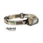 Petzl TACTIKKA® + Tactical Head Torch 350 Lumens