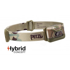 Petzl TACTIKKA® Tactical Head Torch