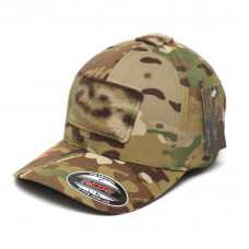London Bridge Flexfit® Shooters Cap MultiCam®
