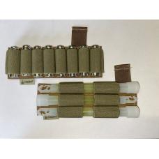 """ODIN® """"GEAR NOW"""" Hook Panels (Pair of panels Battery & Cyalume)"""