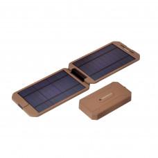 Power Traveller Tactical Extreme Solar Power Pack Kit - Flat Dark Earth