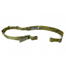 Blue Force Gear Padded Vickers Combat App Sling, with Nylon Adjuster & Hardware