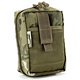 MOLLE Medical Pouches