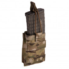 ODIN® MultiCam® CQ (Close Quarter) 2.0 Molle Magazine Pouch 5.56 mm