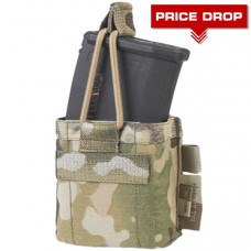 ODIN®  Close Quarter (CQ) Shorty Molle Magazine Pouch 7.62 mm