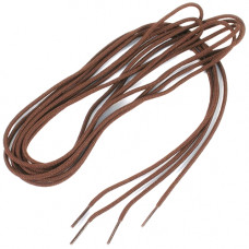 Altberg Brown Replacment Boot Laces