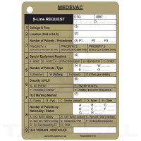 A6 MEDEVAC / MIST(AT) Slate Card