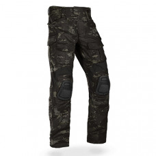 Crye Precision G3 Combat Pant - MultiCam Black