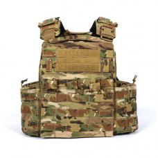 Crye Precision CAGE Plate Carrier™ Multicam