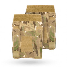 Crye Precision JPC™ Side Plate Pouch Set Multicam®