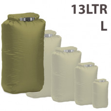 Exped Large Waterproof Drybag - 13 Ltr
