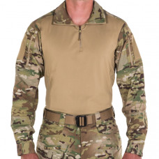 First Tactical - Defender Shirt (UBACS)