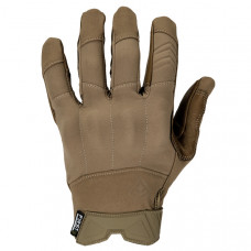 Hard Knuckle Glove - First Tactical
