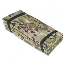 Folding Sniper Mat - Multicam