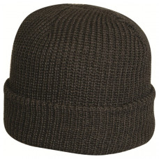 Acrylic Woolen Beanie Watch Hat