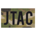 Infrared Reflective (IRR)) JTAC Flash Multicam
