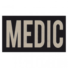 Infrared Reflective (IRR) MEDIC Flash