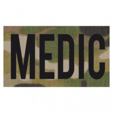 Infrared Reflective (IRR) MEDIC Flash Multicam