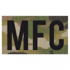 Infrared (IR) MFC Flash Multicam