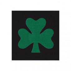 Infrared (IR) Royal Irish Shamrock Flash
