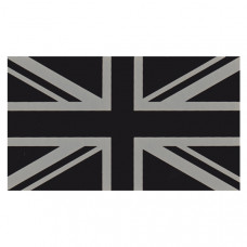 Infrared (IR) Union Flag Patch