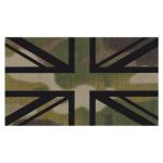 Infrared Reflective (IRR) Union Flag Flash Multicam