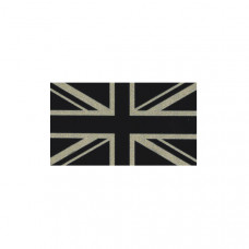 Infrared Reflective (IRR) Mini Union Flag Patch