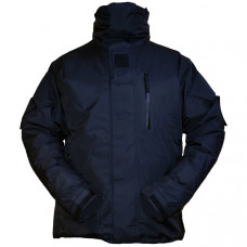 Keela Belay Jacket 4.0 - Black