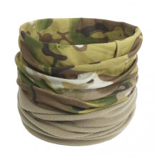 Keela - Thermal Recon Face Wrap Multicam