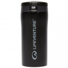 Flip-Top Thermal Mug - 300ml