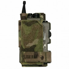Luminae - PRR Radio Pouch Multicam