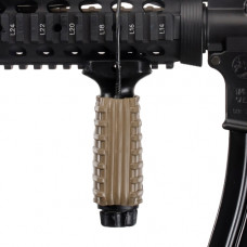 "Manta Vertical/Pistol Grip Sleeve (1"" ID)"