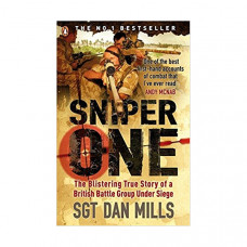 Sniper One - Paperback Book