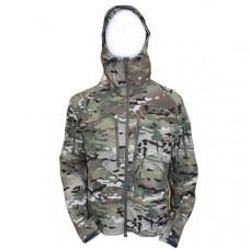 Alpine Stretch Jacket - Montane
